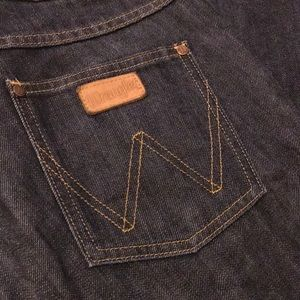 Cute Wrangler jeans